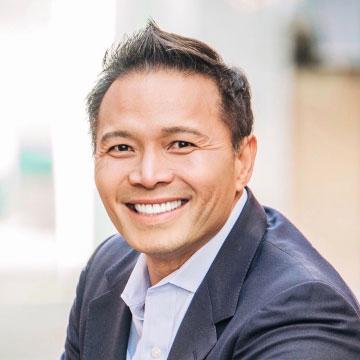 Andy Pham, Founder of Company Alarm